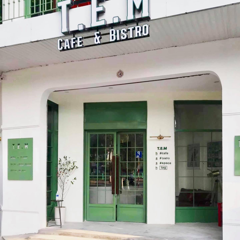 Toi Et Moi Cafe & Bistro