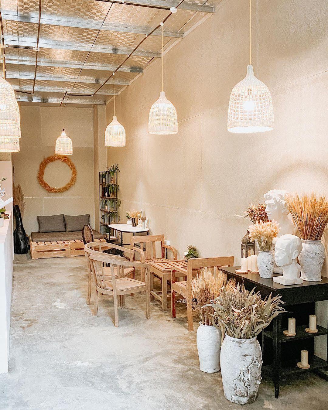 Một Nhà Cofee