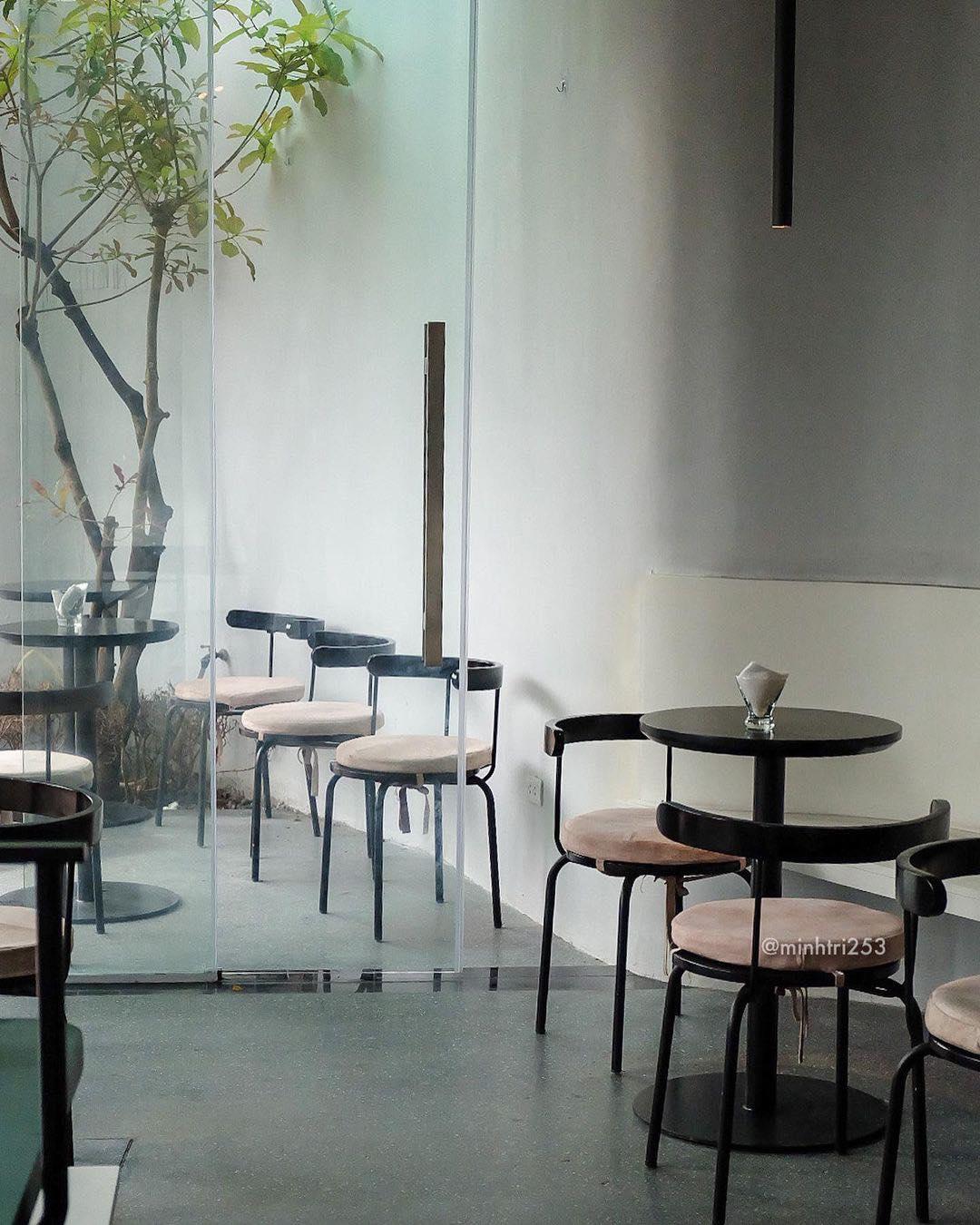 C.Jin Cafe