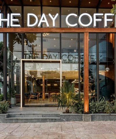 The Day Coffee
