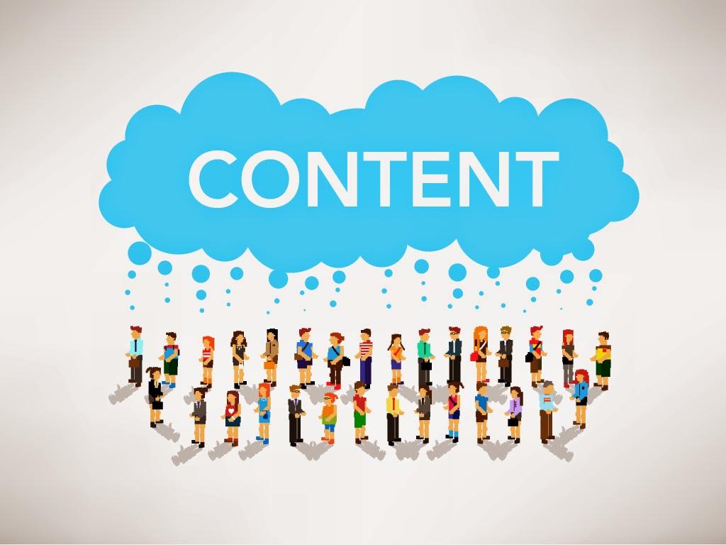 Content F&B
